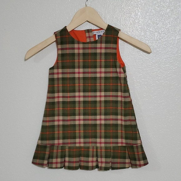 G.A.P toddler dress